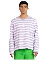 Holzweiler Long sleeve T-shirt - Multicolore