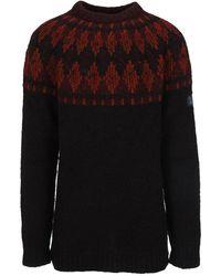 Raf Simons - Knitwear 20284150007 - Lyst
