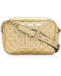 Balmain Handbag Bag - Geel