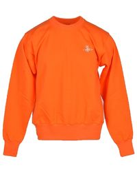 Vivienne Westwood Sweatshirt - Orange