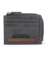 Carrera Jeans Wallet - Denver_cb4856 - Grijs