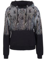 Philipp Plein Sweater - Noir