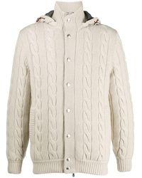 Brunello Cucinelli Knitwear - Naturel