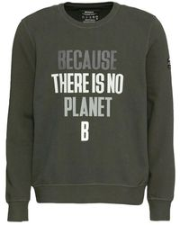 Ecoalf Bardero sweater - Verde