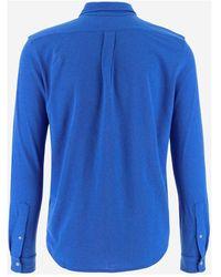 Ralph Lauren - Camisas Azul - Lyst
