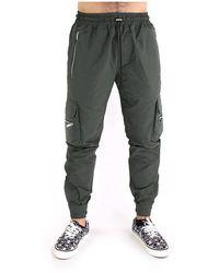 Represent Trousers M08040 - Groen