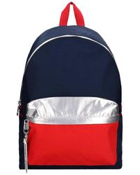 Tommy Hilfiger Backpack - Blauw