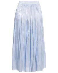 MARC AUREL - Skirt - Lyst