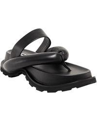 Pieces Sandals Js36046A13011 Negro