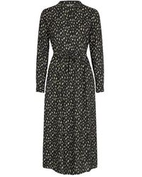 Minimum Dress - Zwart