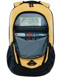 The North Face Backpack - Geel