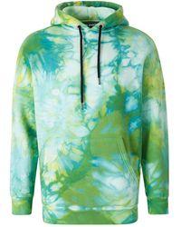 Polo Ralph Lauren Tie-Dye Hoodie - Vert