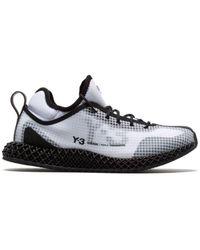 Paul & Shark Sneakers - Zwart