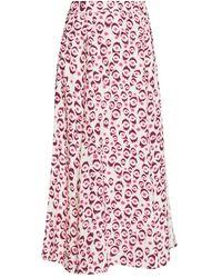 FABIENNE CHAPOT Skirt - Rosa