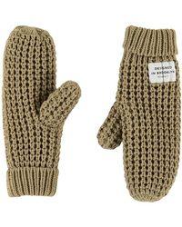 Penn&Ink N.Y String Handschoenen W21d105 -809 - Groen