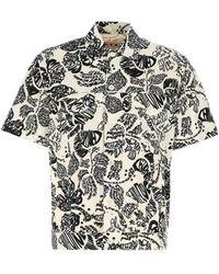 Skechers - Shirt - Lyst