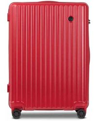 Conwood Vector 66 cm suitcase - Rot