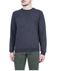 Altea Sweater - Blauw
