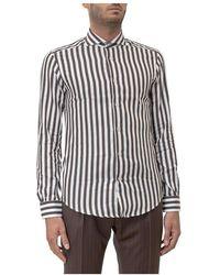 Brian Dales Shirt - Braun