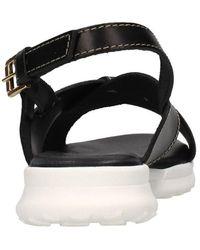 Gattinoni Pegvz6177Wh Sandals Negro