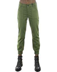 J Brand Arkin jeans - Vert