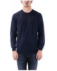 Peuterey Sweaters - Blauw