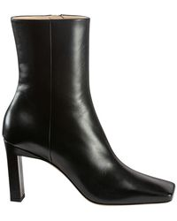 Wandler - Ankle Boots - Lyst
