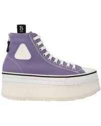 R13 Sneakers - Morado