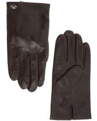 Emporio Armani Gloves - Bruin