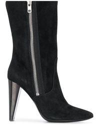 Philosophy Di Lorenzo Serafini Shoes - Zwart