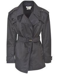 Louis Vuitton Coat - Nero