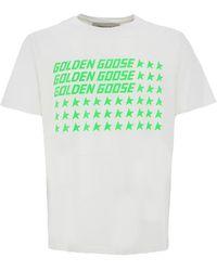 Sun 68 T-shirt - Wit