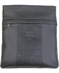 Gcds Cross Body Bag - Zwart