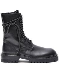 Beatrice B. Flat shoes - Noir