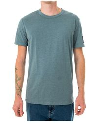 Calvin Klein - T-shirt Monogram Badge J30j315611.l8r - Lyst