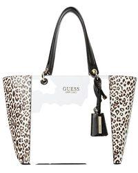 Guess Shopper Gspsu2044 2020 1 - Wit