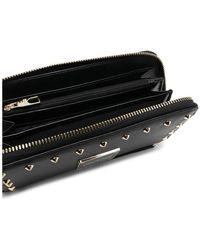 Versace Jeans Couture E3Vwape1 Con cartera con cremallera Negro
