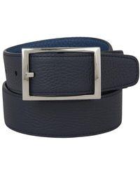 Simonnot Godard Belt - Blauw