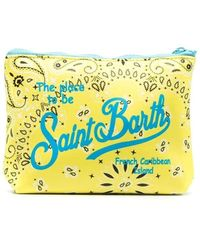 Mc2 Saint Barth Bag Amarillo