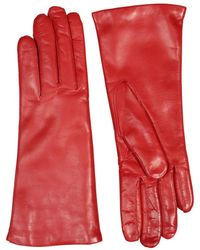 Hestra Handschuhe - Rosso