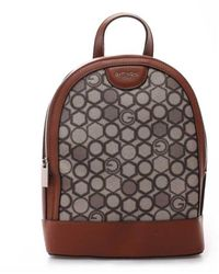 Gattinoni - Backpack Bentk78 121 - Lyst