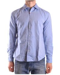 Altea Shirts - Blauw