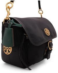 Tory Burch - Piper Shoulder Bag Negro - Lyst