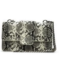 Versace Crossbody Bag - Wit