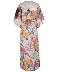 Etro Dress Blanco
