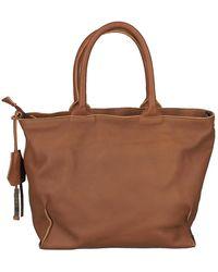 Legend Bag Bardot Cognac - Bruin