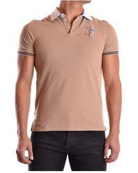Jeckerson Polo shirt - Marron