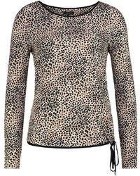 Claudia Sträter T-shirt 1800141 - Zwart
