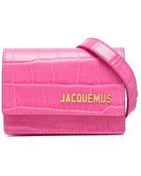 Jacquemus Bag - Roze