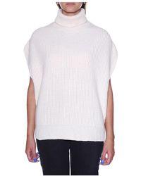 Department 5 Sweatshirts dm 008 - Blanco